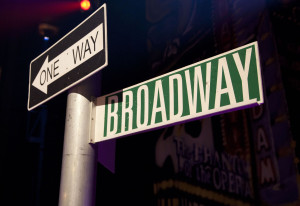 Back to Broadway
