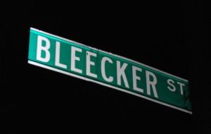 Bleecker Street NCY