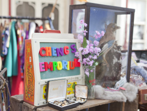 Chengs Emporium at Boscombe Vintage Market
