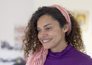 Christel – Artist and Boscombe resident