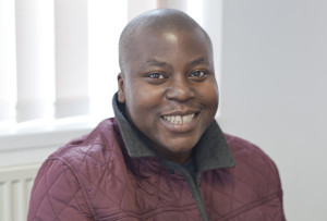 May Sumbwanyambe – Writer in Residence at Vita Nova Boscombe