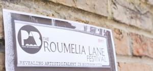 Roumelia Lane Festival
