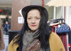 Sara - Volunteer Coordinator for Boscombe Vintage Market