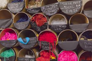 Dorset Scrapstore Craft Materials
