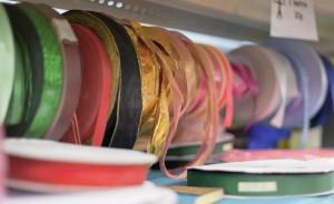 Dorset Scrapstore Ribbons